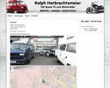 Kfz.-Werkstatt Ralph Herbrechtsmeier