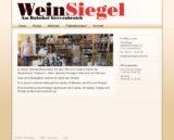 Weinhandel Uli Siegel in Grevenbroich
